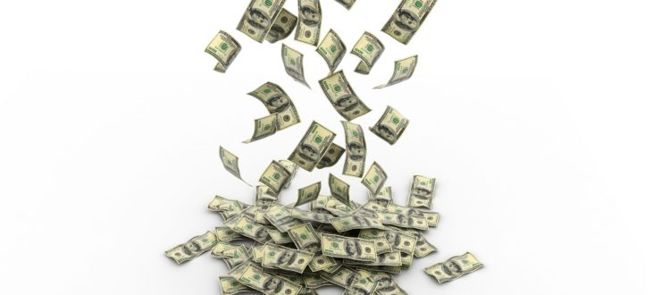 stimulus package, funding relief